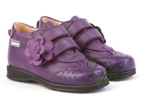 Ботинки ANGELITOS 654