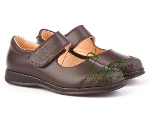 Школьная обувь ANGELITOS 463