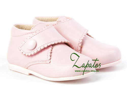 Ботинки ANGELITOS 424