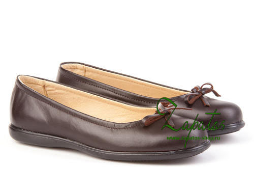 Школьная обувь ANGELITOS 465