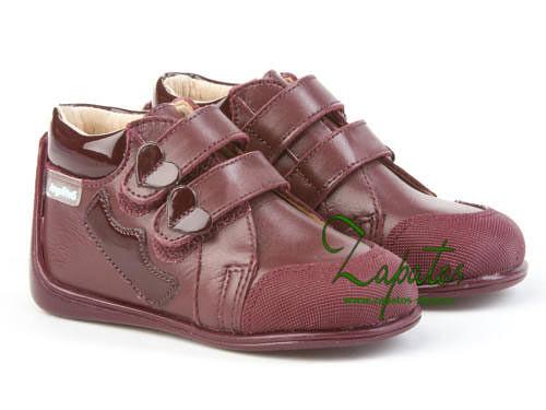 Ботинки ANGELITOS · 606 ·