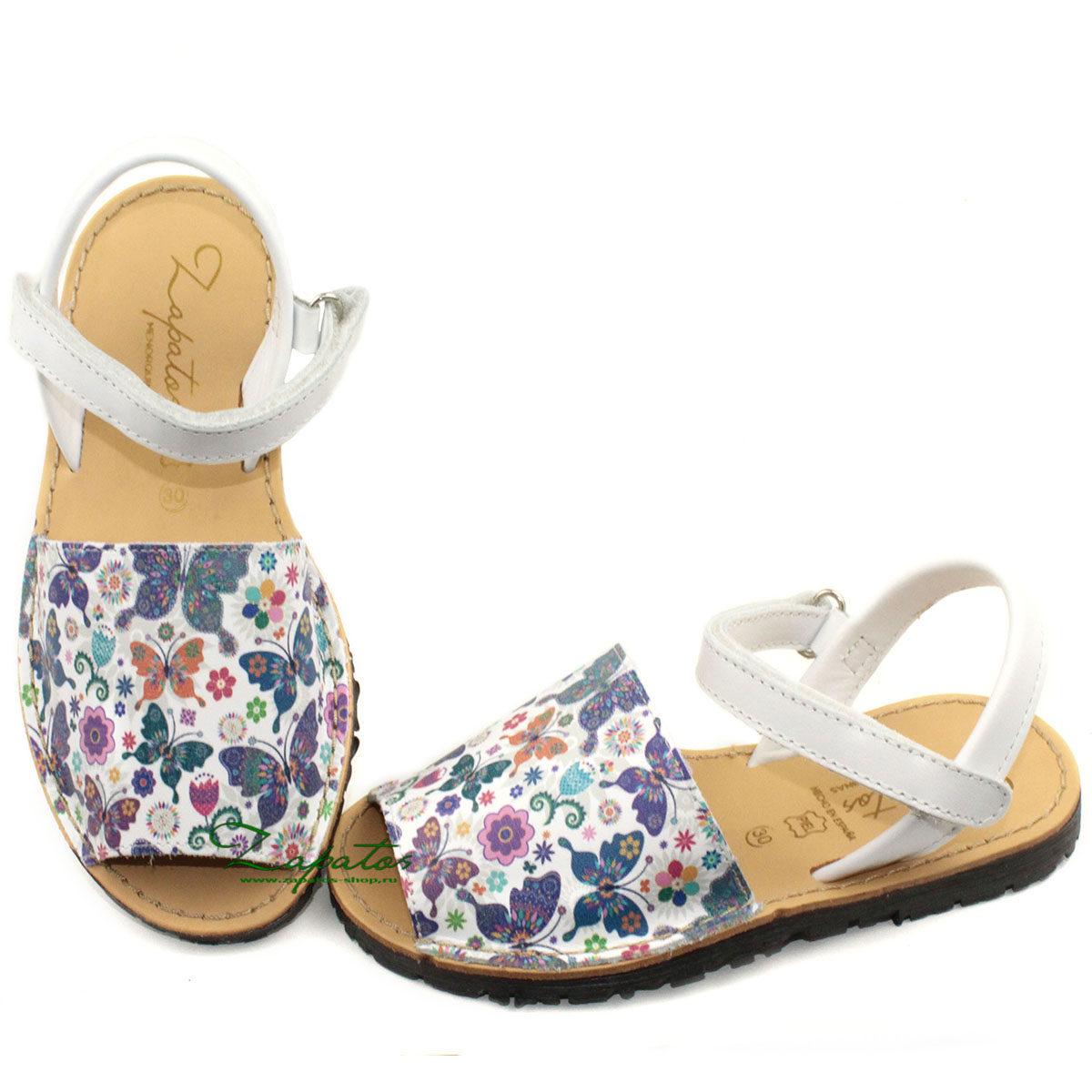 Абаркасы Zapatos maripocitas