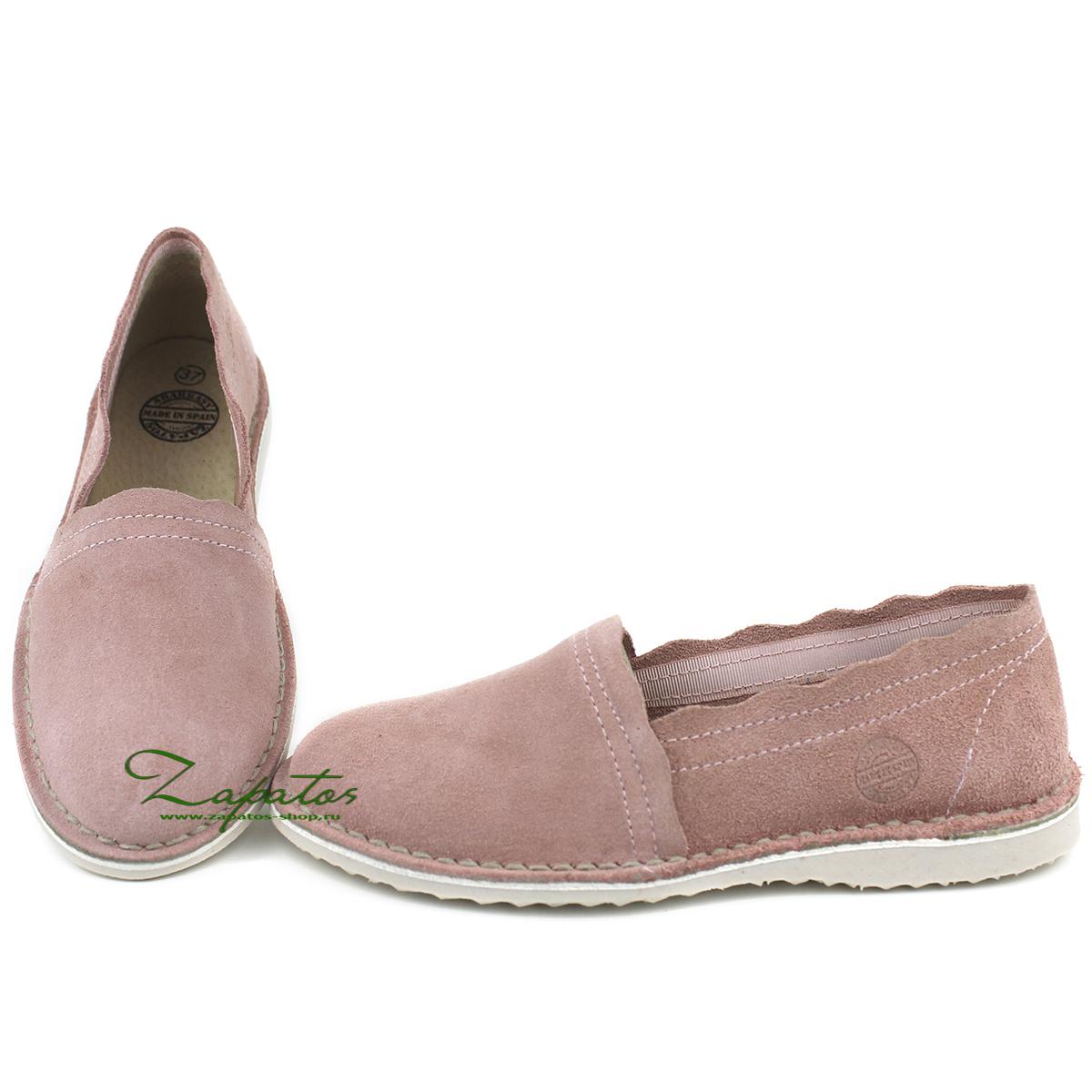 АВ. Zapatos CAMPING  ANTIQUE — РАСПРОДАЖА