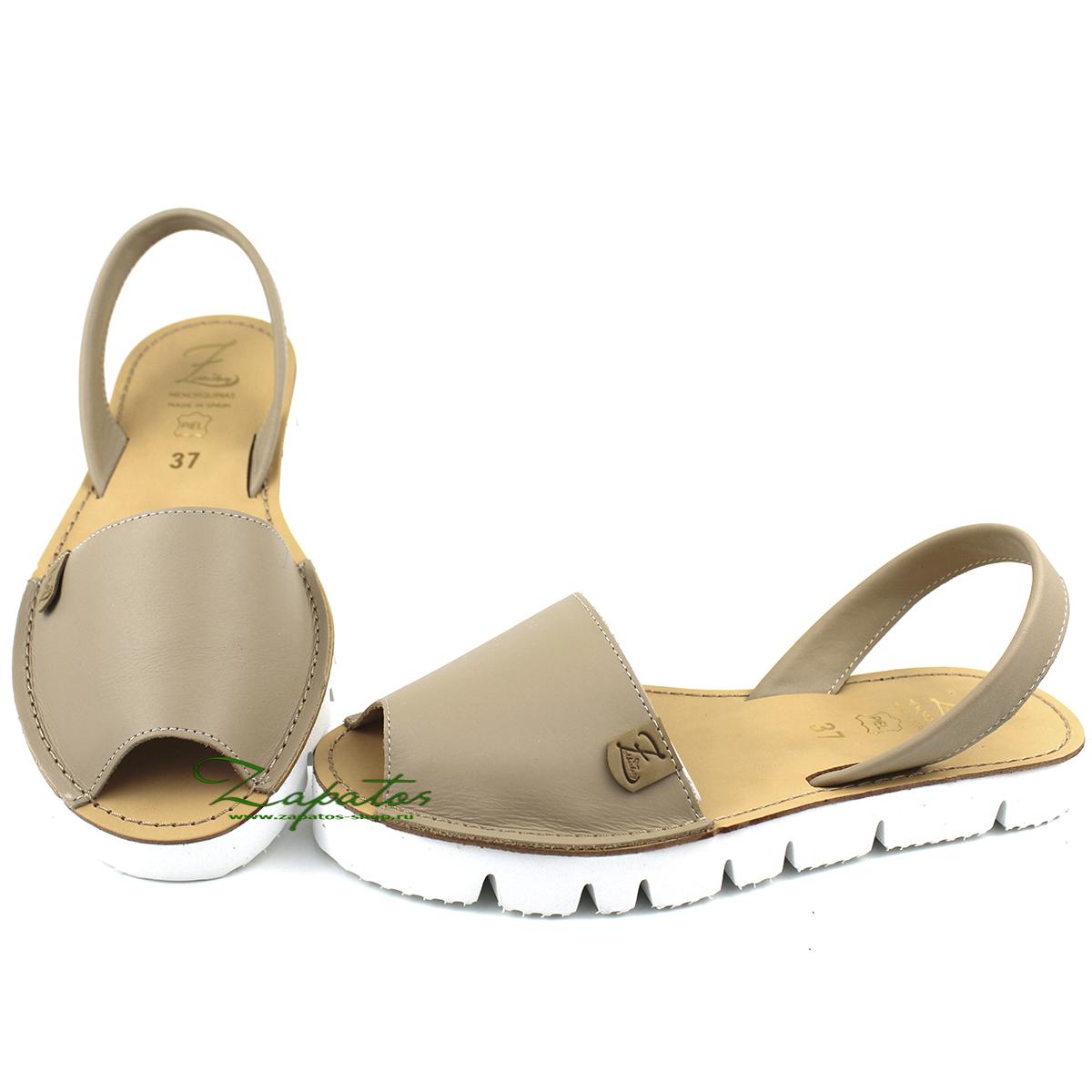 Абаркасы AB.Zapatos · 3202 taupe ·