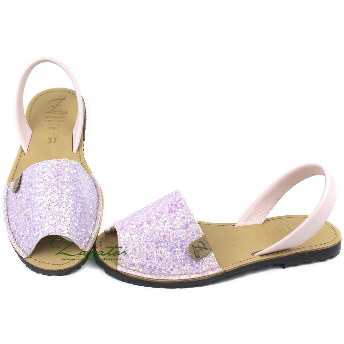 Абаркасы AB. Zapatos 320-5  ROSA