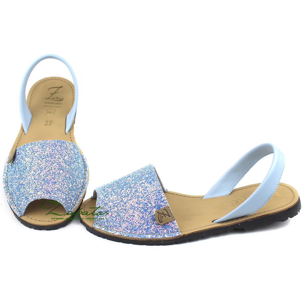 Абаркасы AB. Zapatos 320-5  CELESTE