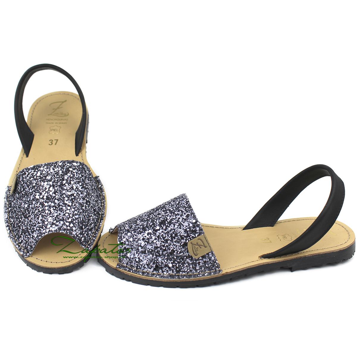 AB. Zapatos 320-5 ANTRACITA — АКЦИЯ