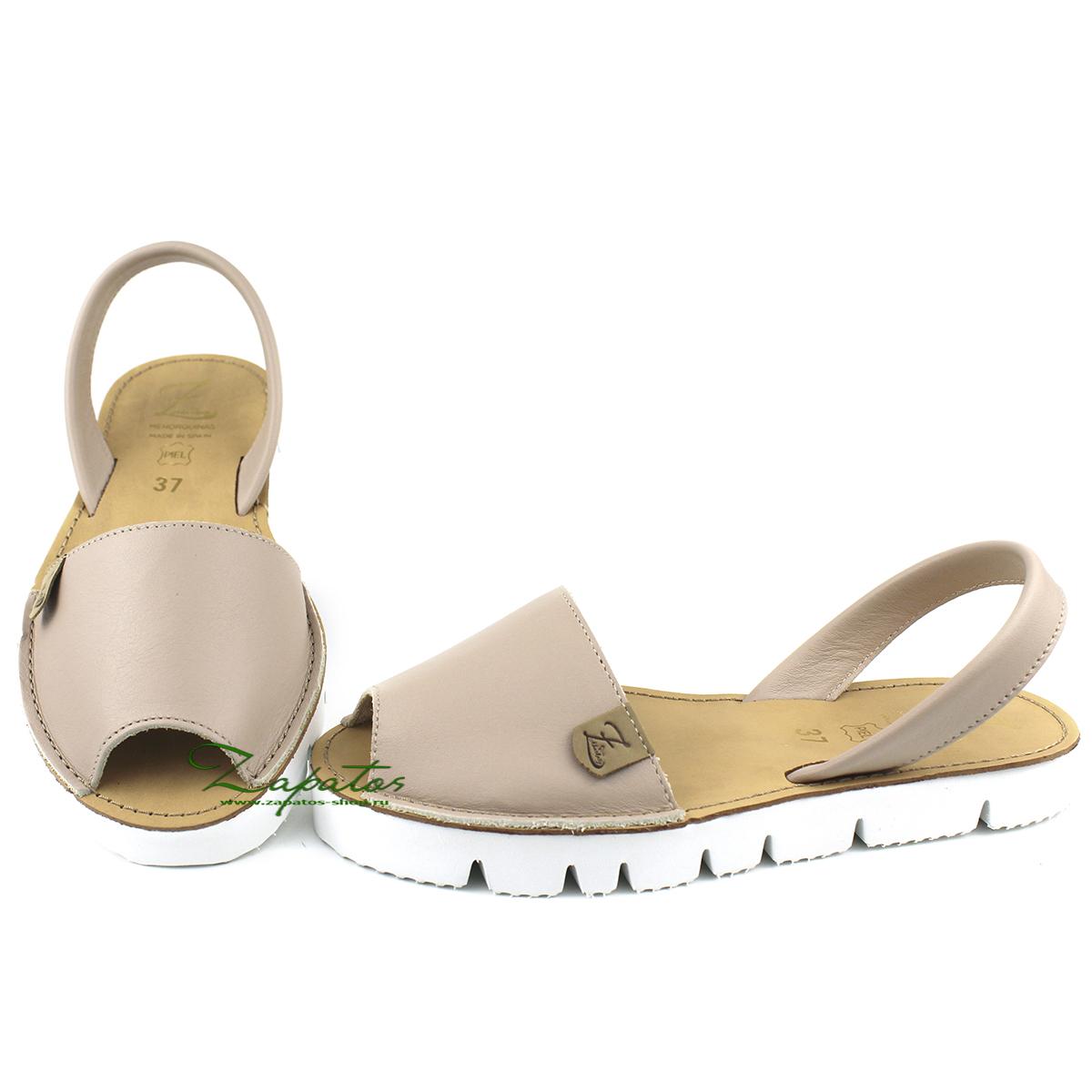 Абаркасы AB.Zapatos · 3202 beig