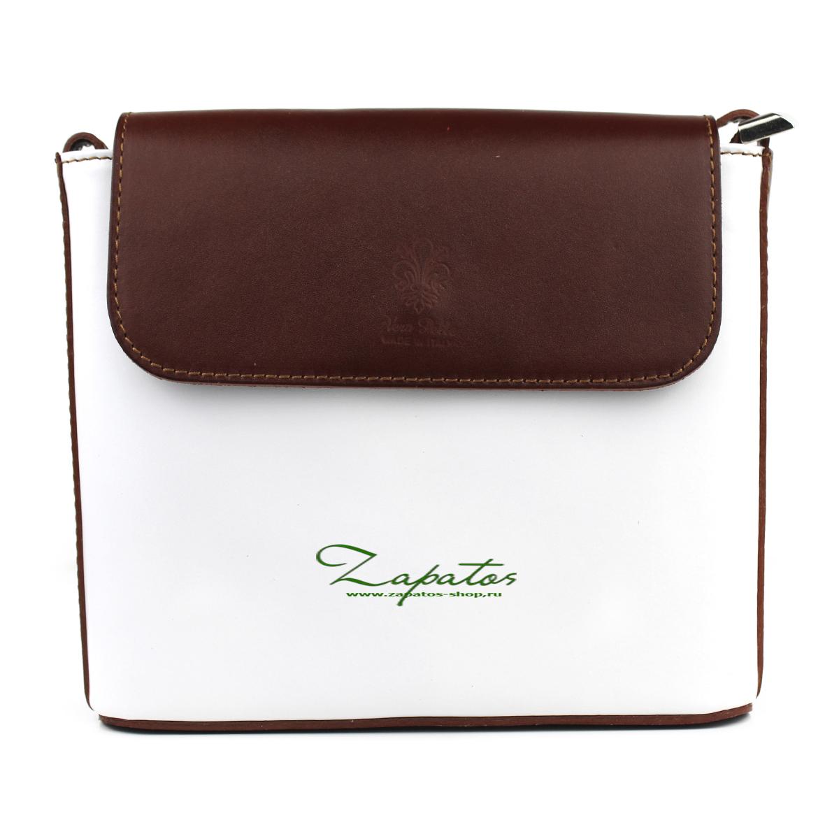Кожаная сумка PELLE · 2800 ·