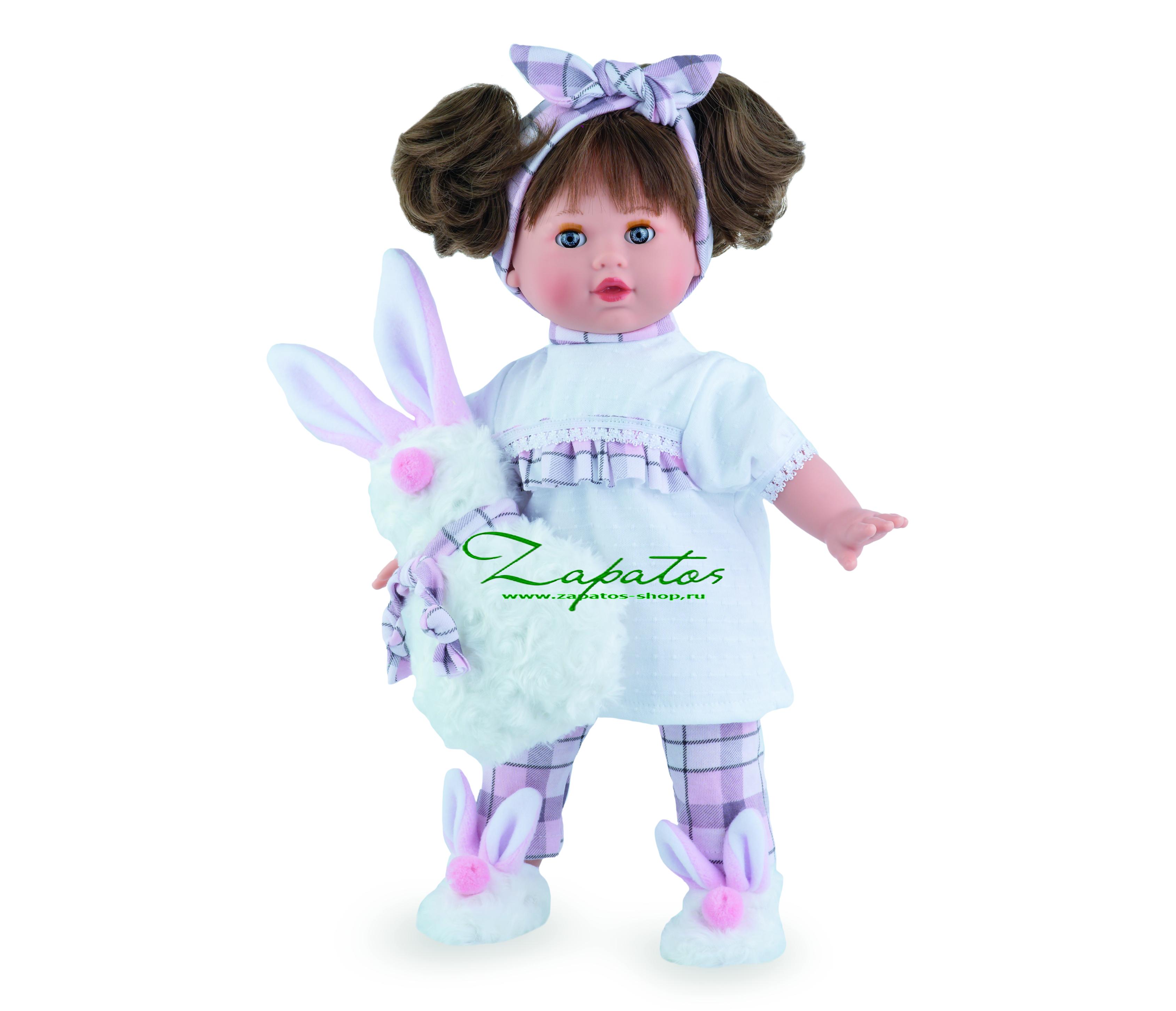 Кукла MARINA & PAU • TINA NATALE •
