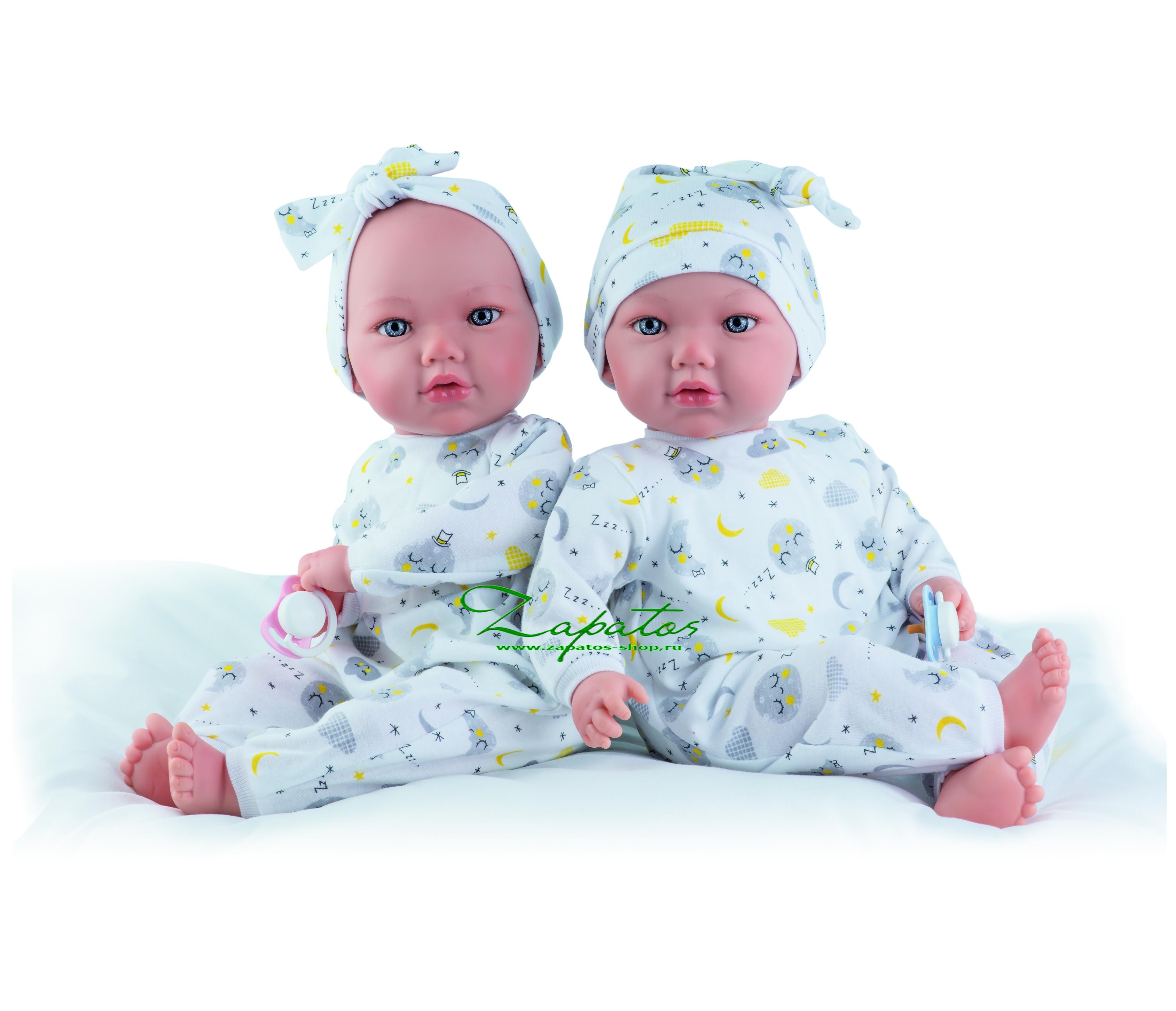 Кукла MARINA & PAU • ALINA MOON •