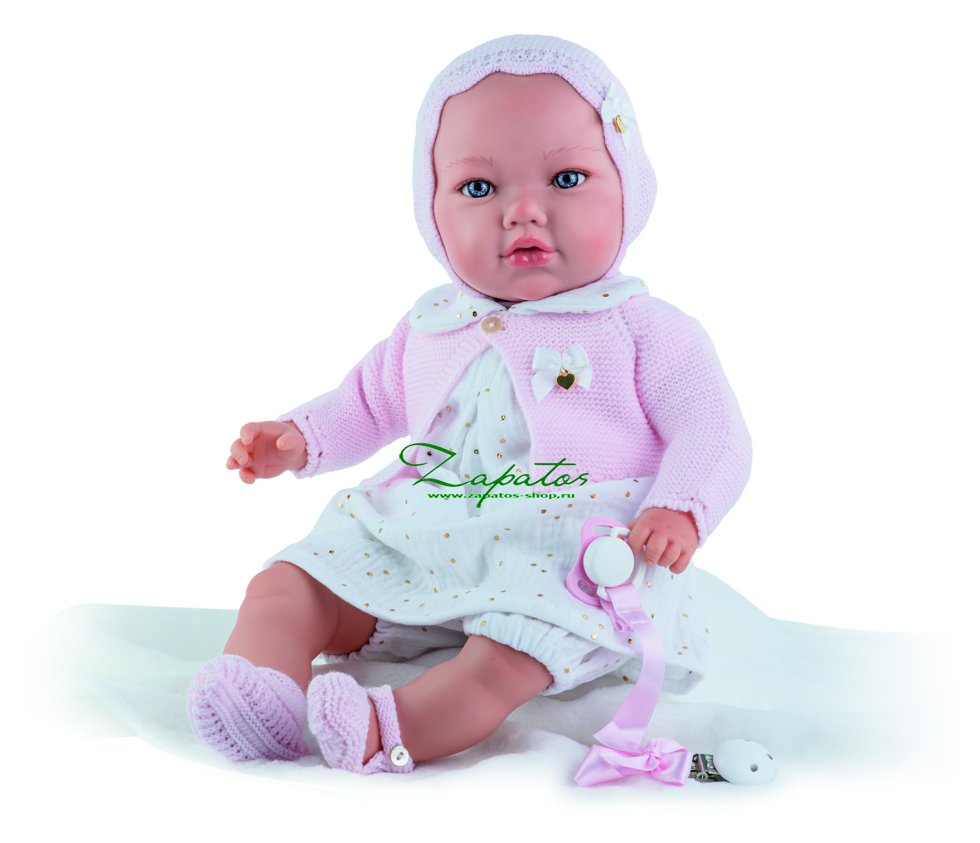 Кукла MARINA & PAU • ALINA DOT •