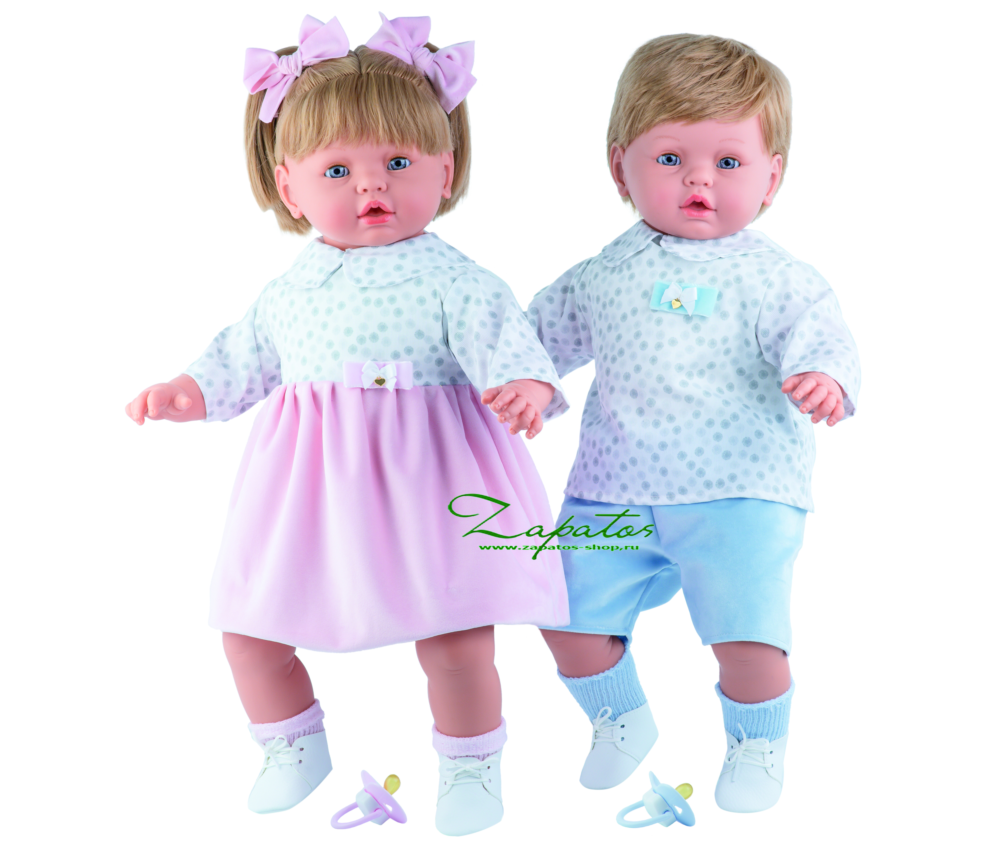 Кукла MARINA & PAU • ANDREA-ANDREU •