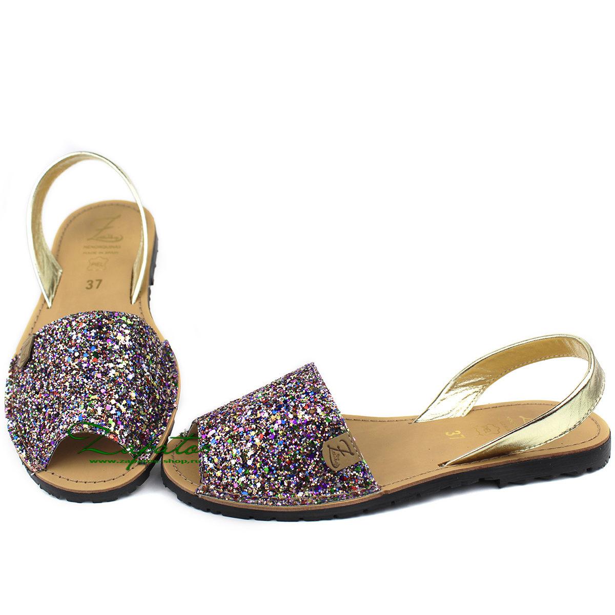 AB. Zapatos 320-5 MULTI — АКЦИЯ