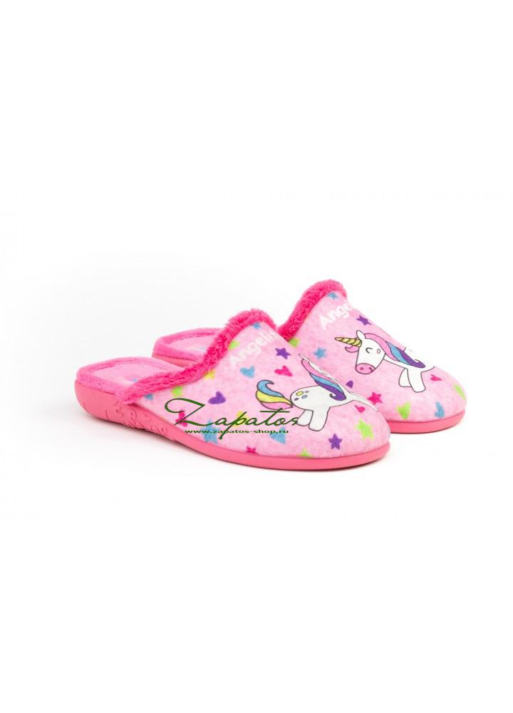 Текстильная обувь ANGELITOS · 134 ·