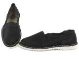 АВ. Zapatos CAMPING Negro — РАСПРОДАЖА