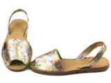 AB.Zapatos · 3207 · LIRIOS PLATINO