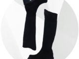 Ab.Zapatos Botines-medias