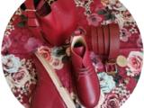 AB. ZAPATOS 2619+Pelle Doble (720)+Ab.Zapatos Pelle NAPA (200)+ROSA doble 250 АКЦИЯ