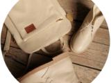 Ab.Zapatos 4619/2+PELLE Mochibol (840) Beig