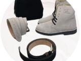AB.Zapatos 27000 · Perla+AB.Z · Pelle · mochila (610)+CINTURON Ab.Zapatos (140)