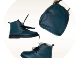 Ab.Zapatos 4619/2 Petroleo+AB.Z · Pelle · mochila NAPA (630) АКЦИЯ