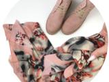 Ab. Zapatos 1619 New R · Antique+Serbal (170) 🎁 АКЦИЯ
