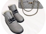 Ab.Zapatos 4619/2 perla+PELLE · COCO· XL