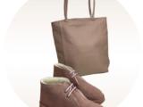 Ab.Zapatos 3512/2 New R · ANTIQUE+AB.Z · Pelle · shopper rose (520)