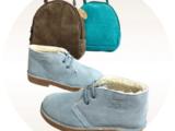 Ab.Zapatos 3512/2 New R · CARIBE+AB.Z · Pelle · mochila (610)