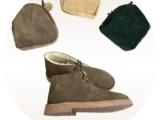 Ab.Zapatos 3512/2 New R · Trebol+AB.Z · Pelle · mochila (610)