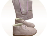 Ab.Zapatos 3512/2 New R · Nude+PELLE 1602/2 Nude