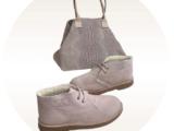 Ab.Zapatos 3512/2 New R · Nude+PELLE 1836/2 COCO