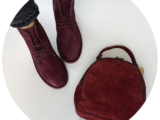 AB.Zapatos 27000 · Vino+AB.Z · Pelle · mochila (610)