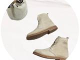 AB.Zapatos 27000 New · R · crudo+AB.Z · Pelle · Bary ser (650) Crudo