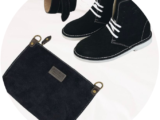 AB.Zapatos 27000 · Negro+PELLE · NIU· SER· (250)+CINTURON Ab.Zapatos (140)