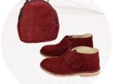 Ab.Zapatos 3316 New R • VELVET+AB.Z · Pelle · mochila (610)