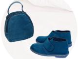 Ab.Zapatos 3316 New R • Petroleo+AB.Z · Pelle · mochila (610)