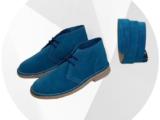 Ab. Zapatos 1515/2 · PETROLEO+CINTURON Ab.Zapatos (140)