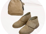 Ab.Zapatos 3316 New R • Camel+AB.Z · Pelle · mochila (610) АКЦИЯ