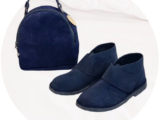 Ab.Zapatos 3316 New R • ANTRACITA+AB.Z · Pelle · mochila (610) АКЦИЯ