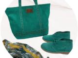 АВ. Zapatos 1515 ACUARIO+Ab.Zapatos SHOPPER ACUARIO+ПАЛАНТИН В ПОДАРОК 🎁 АКЦИЯ