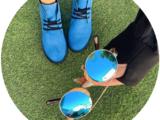 Ab. Zapatos 1619/2 New R · ROYAL+DR FISH