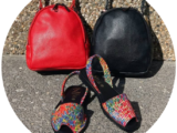 AB.Zapatos · 320-8PC · multicolor+AB.Z · Pelle · mochila NAPA (630)
