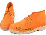 Ab. Zapatos 1515/2 · naranja