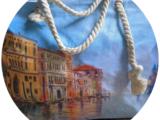 Пляжная сумка ARTE (300) 00-11 — АКЦИЯ