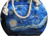 Пляжная сумка ARTE (300) 00-16 — АКЦИЯ