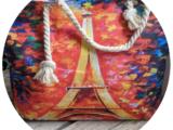 Пляжная сумка ARTE (300) 005 — АКЦИЯ