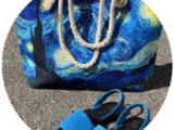 Ab.Zapatos 3106-8 Azulon+ARTE (300) 0016 💙