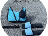 Ab.Zapatos 3420 SKY+AB.Z · Pelle · 21-19 (370) — АКЦИЯ 💙